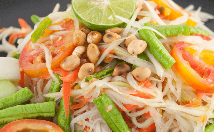 thai-cuisine-vegetarian-dishes