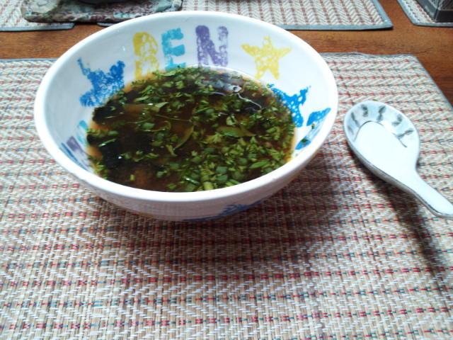 cold recipe soup