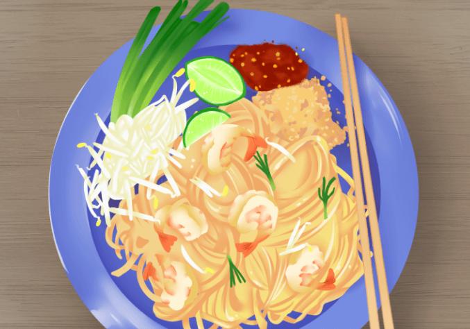 sedona-thai-food